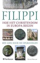 Filippi: hoe het christendom in Europa begon