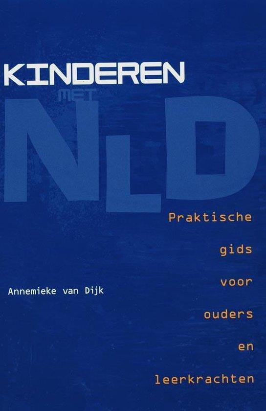 Kinderen met NLD - Andries van Dijk | Readingchampions.org.uk