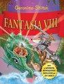 Afbeelding van het spelletje Fantasia 8 - Fantasia VIII