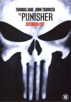 The Punisher - Extended Versie