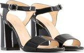 Made in Italia - Sandalen - Vrouw - ANGELA - Black