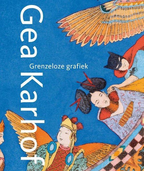 Gea Karhof - Rob Berkel |