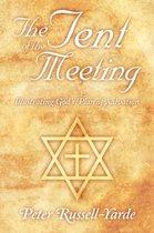 Boek cover The Tent of the Meeting van Peter Russell-Yarde