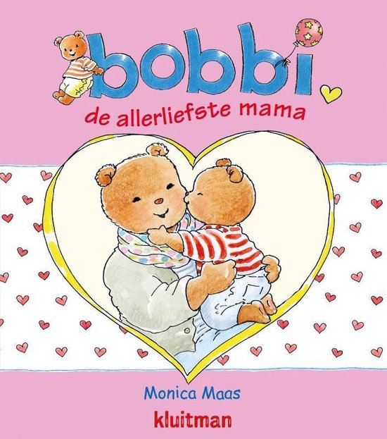 Bobbi De Allerliefste Mama 7 99 Adv.