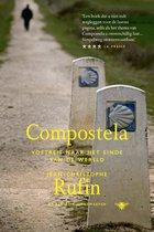 Boek cover Compostella van Jean-Christophe Rufin (Onbekend)