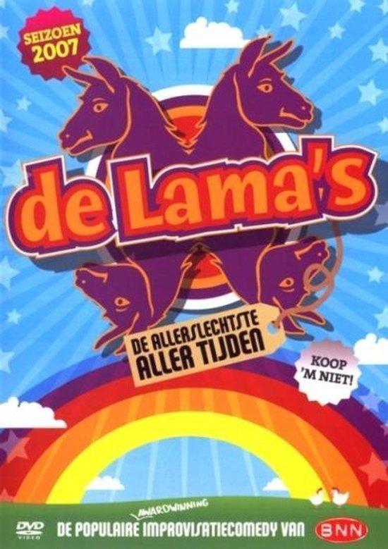 Lama's, De - De Allerslechtste Allertijden