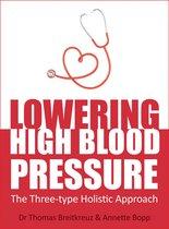 Omslag Lowering High Blood Pressure