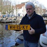 Kenteken Whisky