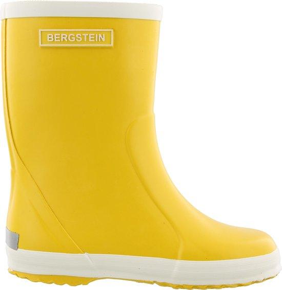   Bergstein Regenlaarzen Kinderen Yellow