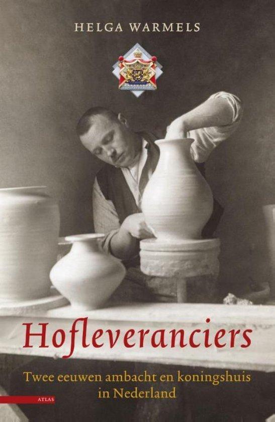 Hofleveranciers - Helga Warmels  