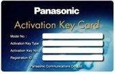 Panasonic KX-NCS4201WJ communicatienetware