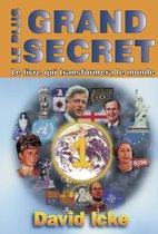 Le plus grand secret Tome 1 (Le livre qui transformera le monde)