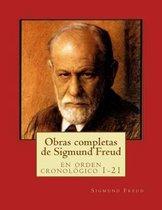 Obras Completas de Sigmund Freud
