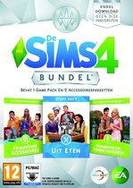 De Sims 4 Bundel Pakket - PC