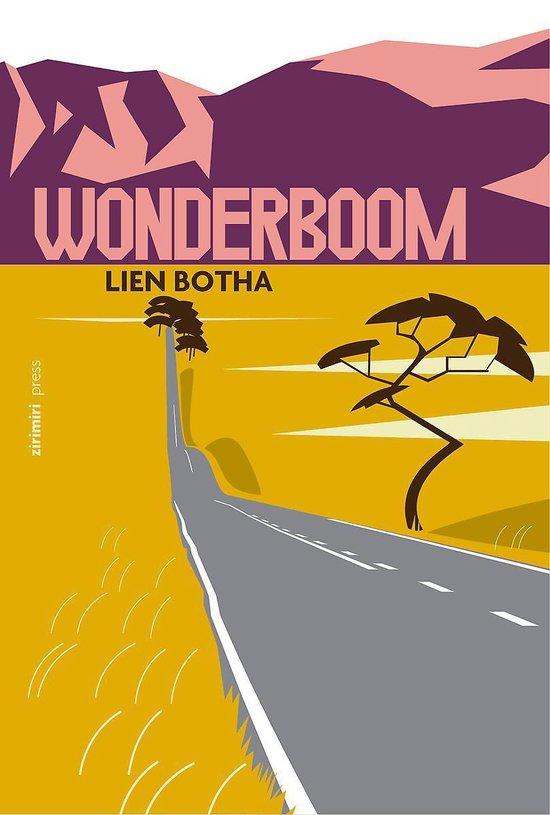 Wonderboom - Lien Botha |
