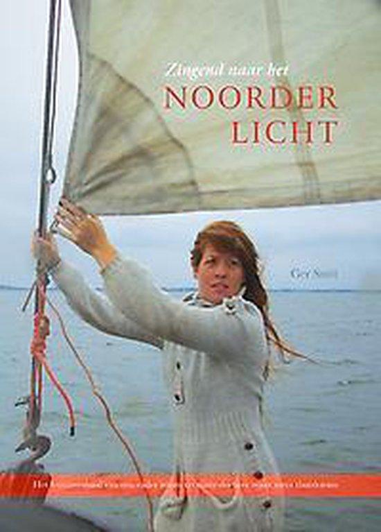 Zingend naar het noorderlicht - Ger Smit | Fthsonline.com