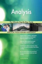 Analysis the Ultimate Step-By-Step Guide