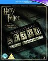 Harry Potter And The Prisoner Of Azkaban (Blu-ray) (Import)