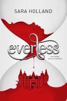 Everless 1 - Het meisje en de alchemist