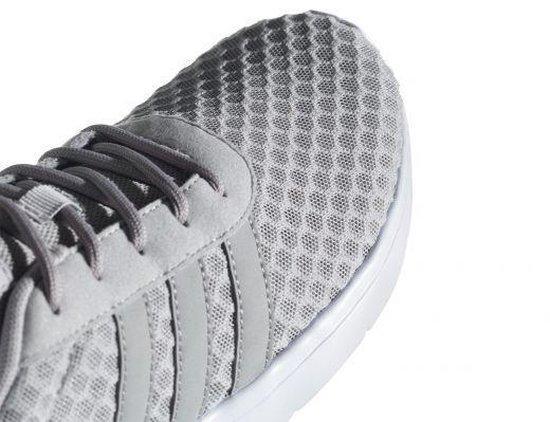 bol.com   adidas Lite Racer Sneakers Dames - Grijs