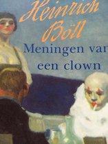 Meningen van een clown