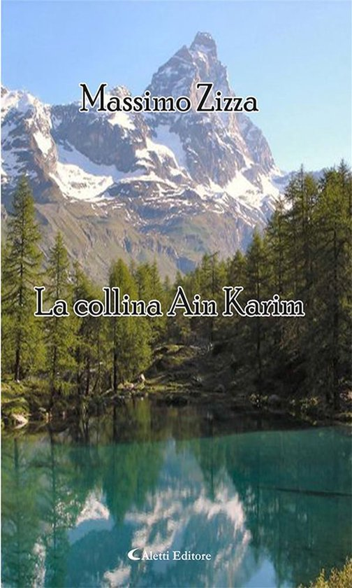 La collina di Ain Karim