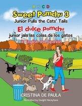 Sweet Pomchu Junior Pulls the Cats Tails 3