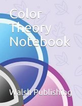 Color Theory Notebook