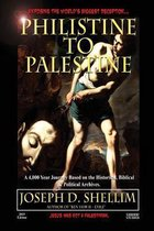 Philistine-To-Palestine