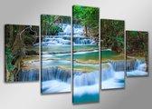 Art4-all - Canvas Schilderij Dream River - 200x100cm