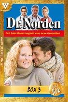 Dr. Norden (ab 600) Jubiläumsbox 3 – Arztroman