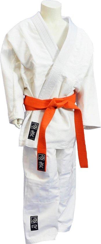 Rucanor Karate Belt