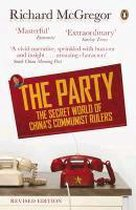 Party: the Secret World of China's Communist Rulers