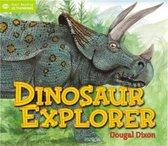 Start Reading - Dinosaur Explorer