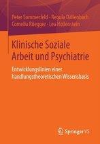 Klinische Soziale Arbeit Und Psychiatrie