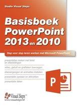 Basisboek powerpoint 2013 en 2010