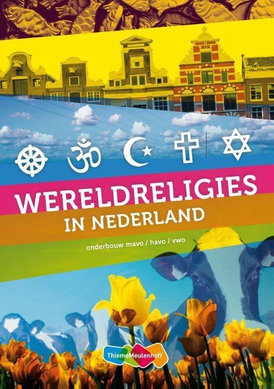 Van horen zeggen wereldreligie in Nederland - none | Fthsonline.com