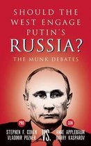 Should the West Engage Putin's Russia?