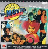The Music From The Movies: The 80's  Vol. 8