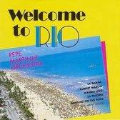 Pepe Martinez Orchestra - Welcome To Rio