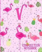 Composition Notebook V