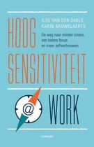 Hoogsensitiviteit @ work (E-boek)