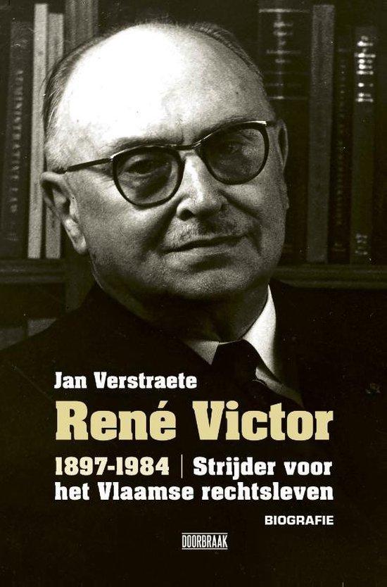 René Victor - Jan Verstraete |