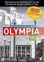 Olympia 1936: De Olympische Spelen