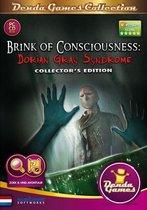 Brink Of Consciousness: Dorian Gray Syndrome - Collector's Edition - Windows