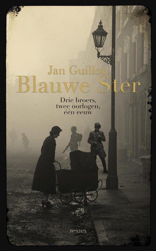 Blauwe ster - Jan Guillou pdf epub