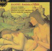 Handel: Aminta e Fillide / Darlow, Fisher, Kwella, et al