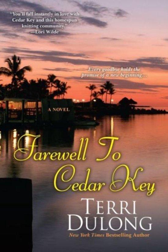 Farewell To Cedar Key