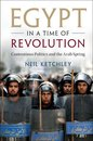 Boek cover Egypt in a Time of Revolution van Neil Ketchley