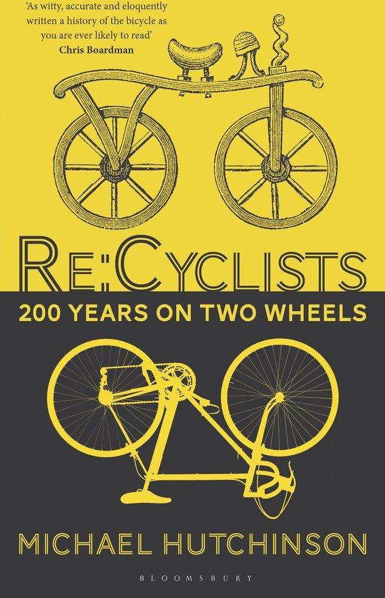 Omslag van Re:Cyclists